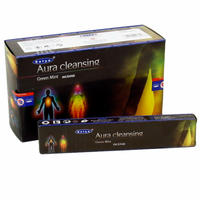 Aura Cleansing - Pure & Simple Holistic