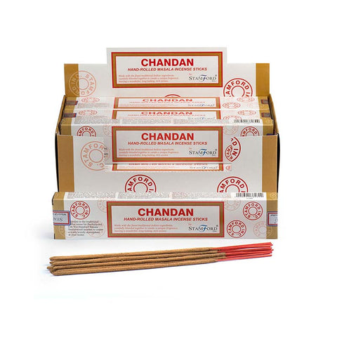 Chandan Incense