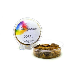 Copal Resin - Pure & Simple Holistic