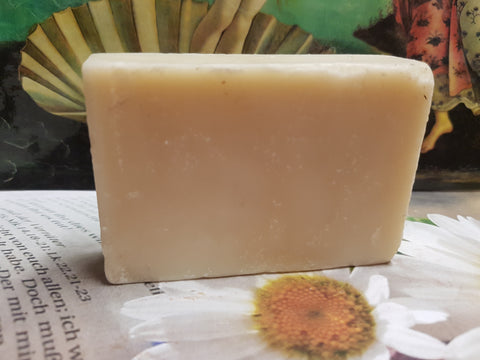 Lemongrass Shampoo Bar - Pure & Simple Holistic