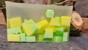 Pineapple Paradise Soap