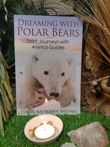 Dreaming with Polar Bears - Pure & Simple Holistic