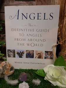 Angels - The definitive guide - Pure & Simple Holistic