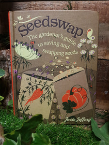 Seedswap - Saving and swapping seeds