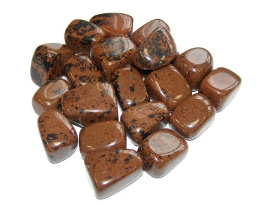 Mahogany Obsidian - Pure & Simple Holistic