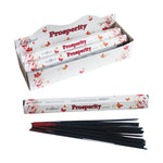 Prosperity Incense - Pure & Simple Holistic