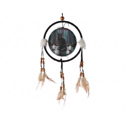 Sacred Circle Dreamcatcher