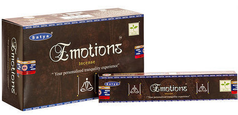 Emotions Incense
