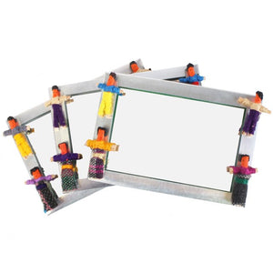 Worry Doll Mirror