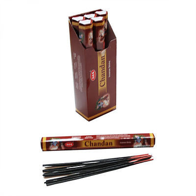 Chandan Incense - Pure & Simple Holistic