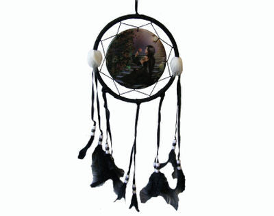 Dreamcatcher - Forbidden Love - Pure & Simple Holistic