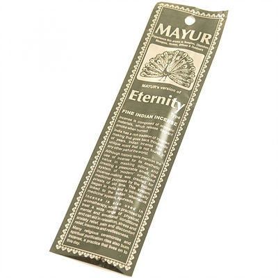 Eternity Incense