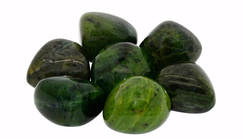 Green Jade - Pure & Simple Holistic