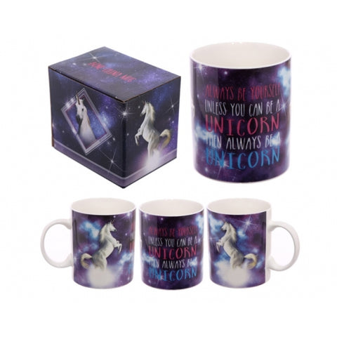 Majestic Unicorn Mug - Pure & Simple Holistic