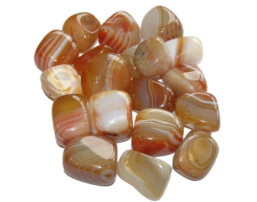 Sardonyx - Pure & Simple Holistic