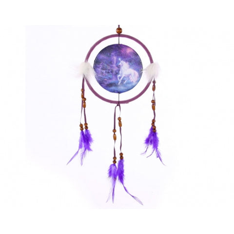 Unicorn Brook Dreamcatcher