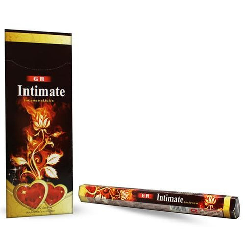 Intimate Incense