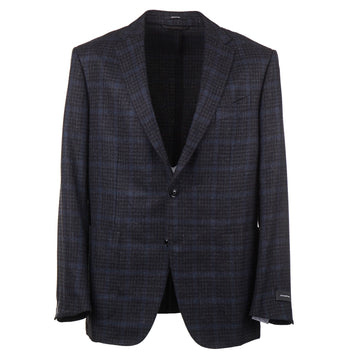 Ermenegildo Zegna Cashmere and Silk Sport Coat - Top Shelf Apparel