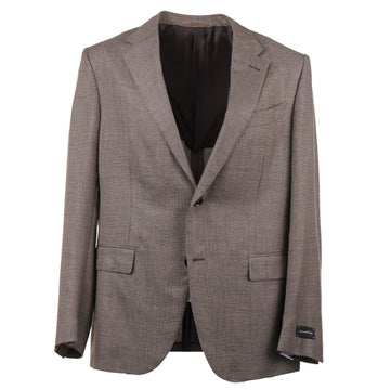 Ermenegildo Zegna Cashmere and Silk Sport Coat