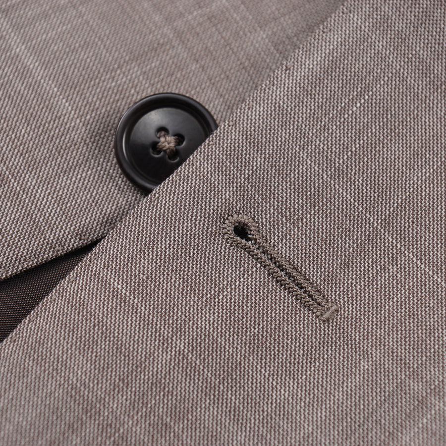 Ermenegildo Zegna 'Trofeo Summer' Suit - Top Shelf Apparel