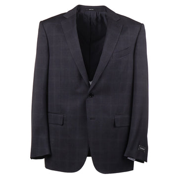 Ermenegildo Zegna 'Multiseason' Wool Suit