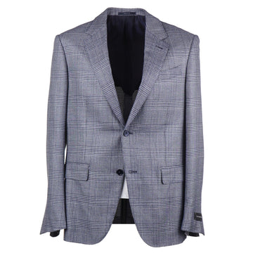 Ermenegildo Zegna Silk-Wool-Linen Sport Coat - Top Shelf Apparel