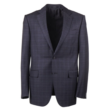 Ermenegildo Zegna 'Trofeo' Wool Suit - Top Shelf Apparel