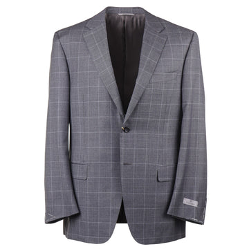 Canali 'Exclusive' Super 150s Wool Suit - Top Shelf Apparel