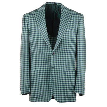 Kiton Mid-Weight Cashmere Sport Coat - Top Shelf Apparel