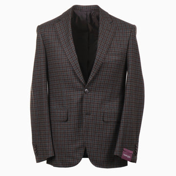 Sartoria Partenopea Wool and Cashmere Sport Coat