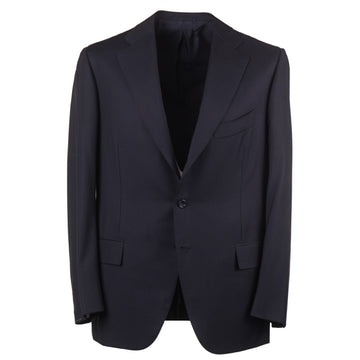 Cesare Attolini Modern-Fit Super 160s Wool Suit - Top Shelf Apparel