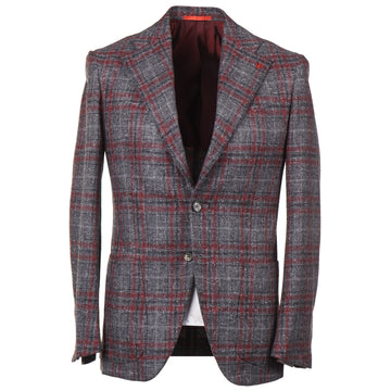 Isaia 'Marechiaro' Pure Cashmere Sport Coat - Top Shelf Apparel