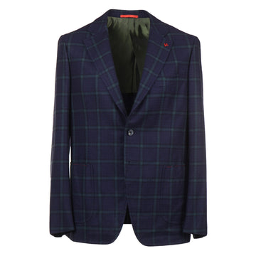Isaia Slim-Fit Pure Cashmere Sport Coat - Top Shelf Apparel