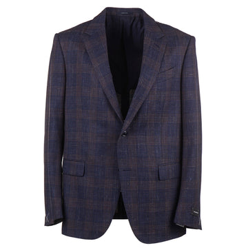 Ermenegildo Zegna Wool-Silk-Linen Sport Coat - Top Shelf Apparel