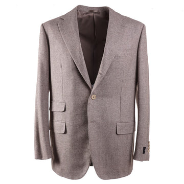 Belvest Soft-Woven Wool and Cashmere Sport Coat - Top Shelf Apparel