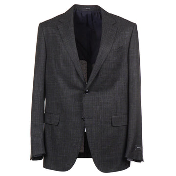 Ermenegildo Zegna Wool-Cashmere-Silk Sport Coat - Top Shelf Apparel