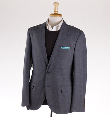 Brunello Cucinelli Lightweight Wool Sport Coat