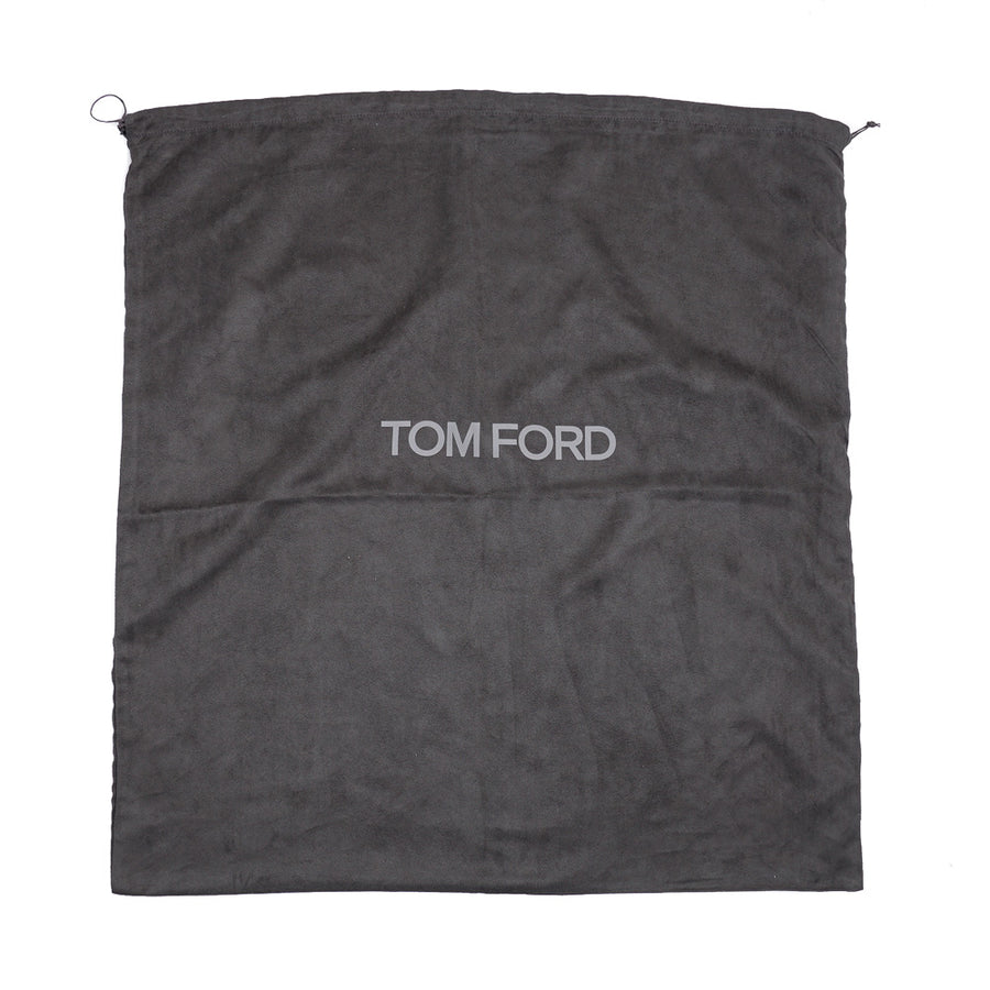 Tom Ford 'Buckley' Overnight Bag in Navy