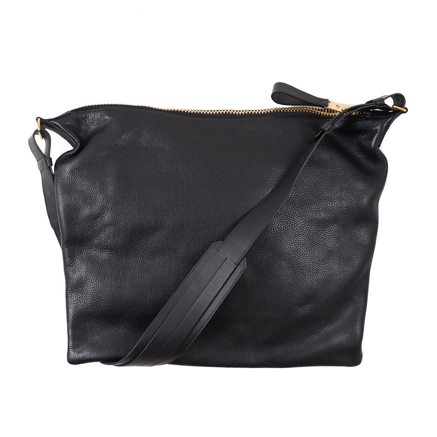 Tom Ford Oversized 'Buckley Trapeze' Shoulder Bag