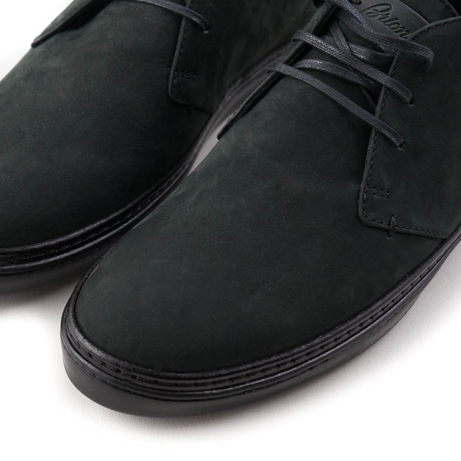 Brioni Forest Green Chukka Boots
