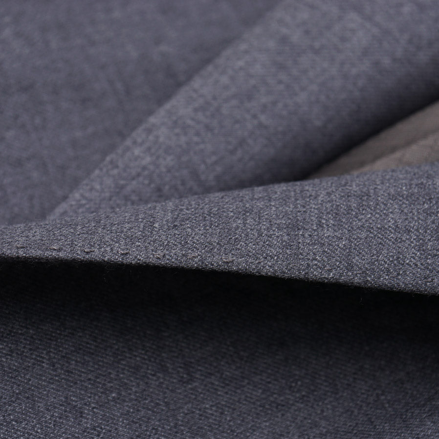 Canali Exclusive Gray Super 150s Suit - Top Shelf Apparel