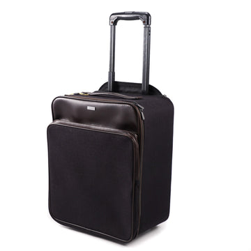 Canali Carry-On Roller Suitcase
