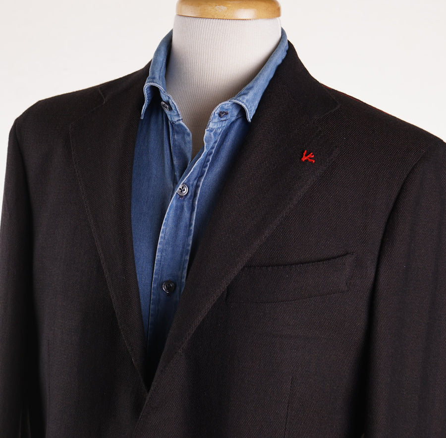 Isaia 'Tenero' Slim-Fit Wool and Cashmere Sport Coat - Top Shelf Apparel