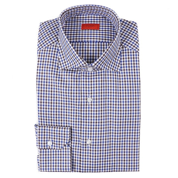 Isaia Modern-Fit Dress Shirt
