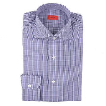 Isaia Modern-Fit Dress Shirt - Top Shelf Apparel