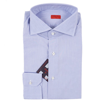 Isaia Tailored-Fit Dress Shirt