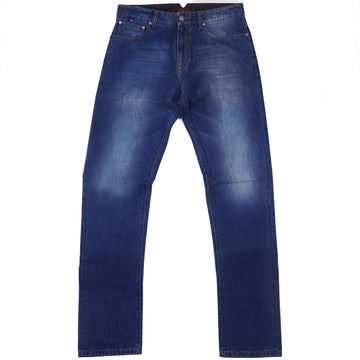 Isaia Regular-Fit Selvedge Denim Jeans - Top Shelf Apparel