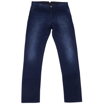 Isaia Regular-Fit Lightweight Denim Jeans - Top Shelf Apparel