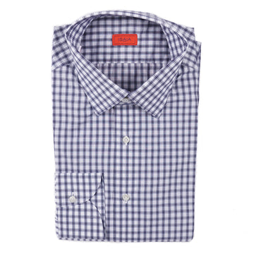 Isaia Modern 'Mix Fit' Dress Shirt - Top Shelf Apparel