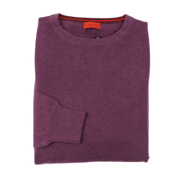 Isaia Slim-Fit Mid-Weight Cashmere Sweater - Top Shelf Apparel